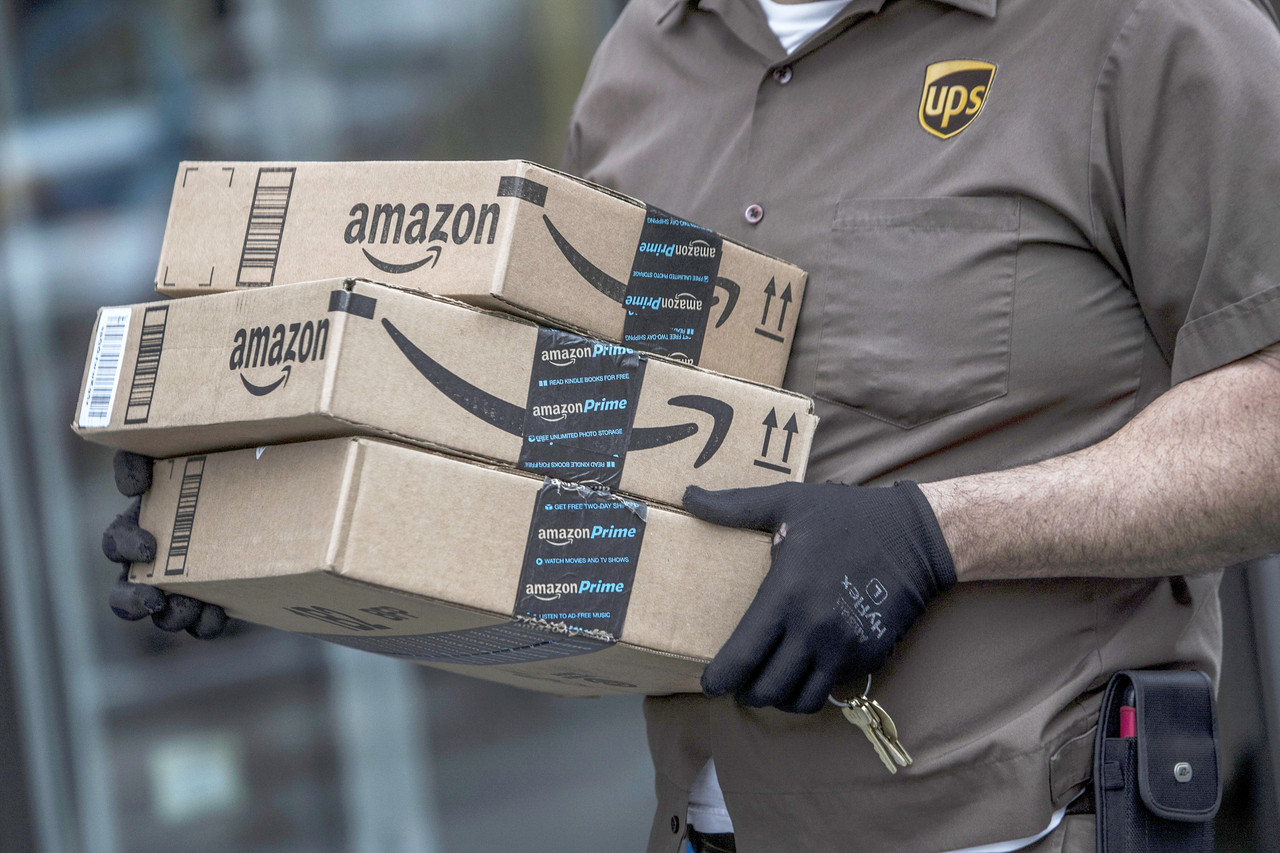 Changes in Parcel Landscape Loom Large as UPS, Teamsters Knock Heads Again